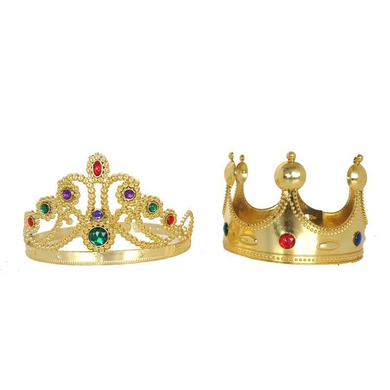 King/Queen crown